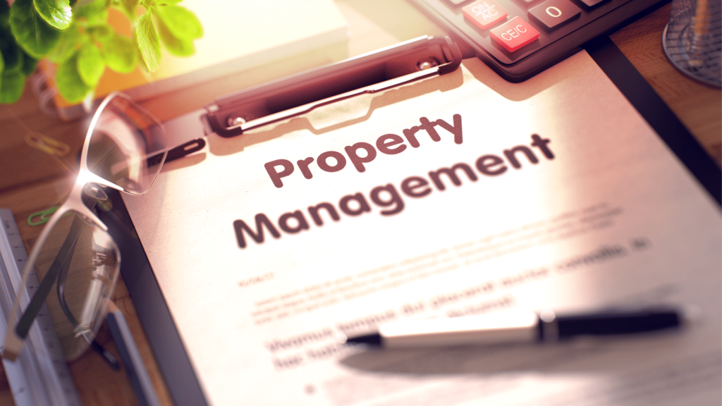 Property Management, Featured Image