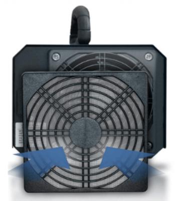 Get Rid of Cigarette Smell in Rental Property, Amazon Enerzen Commercial Ozone Generator2